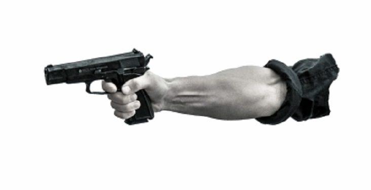 Assam: ULFA (I) linkman involved in ONGC employee abduction shot at Sadiya 1