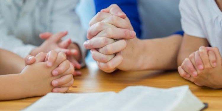 prayer church prayer