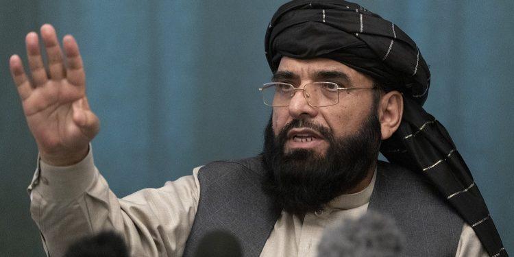 Kashmir 'bilateral and internal matter', says Taliban 1