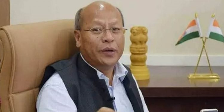 Meghalaya: HNLC serves extortion notices to ministers, MLAs 1