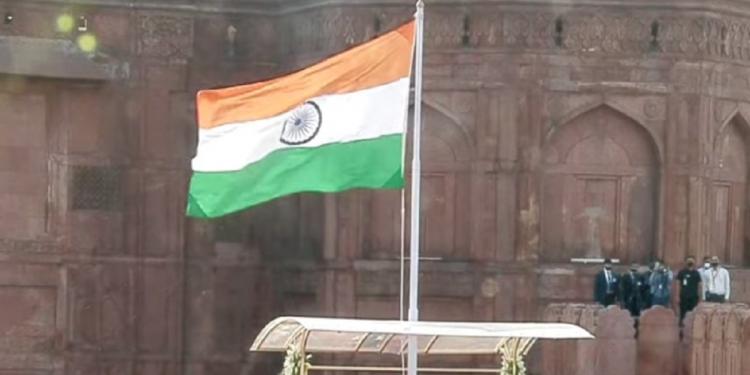 Independence Day LIVE updates: PM Narendra Modi unfurls tricolour, addresses nation 1