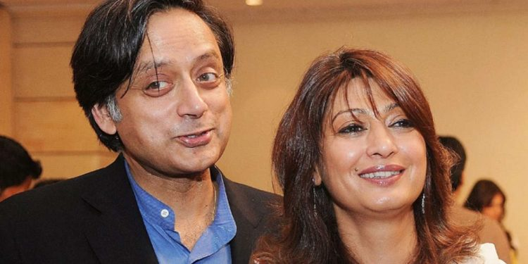 Delhi Court clears Congress leader Shashi Tharoor of all charges in Sunanda Pushkar death case 1