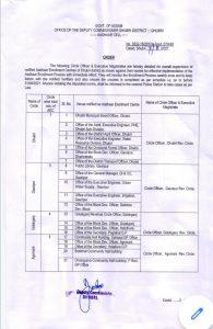 Assam: Dhubri DC directs designated officials to expedite Aadhaar enrolment process 4