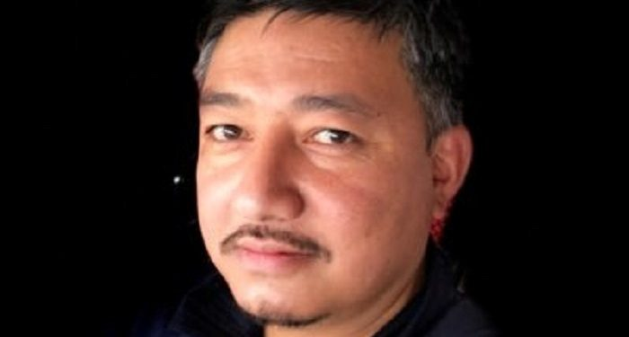 Nagaland: Abu Metha appointed AFI associate vice president 1