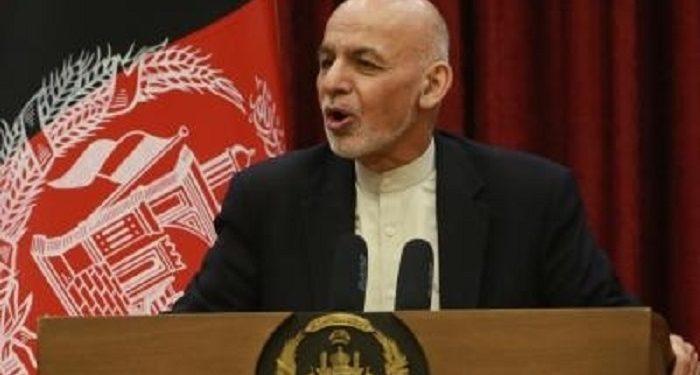 President Ashraf Ghani, close aides leave Afghanistan after Taliban enters Kabul 1