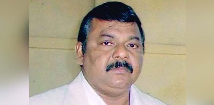 Alak Kumar Ghosh