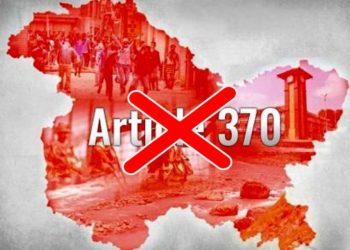 Jammu and Kashmir after scrapping of Article 370 6