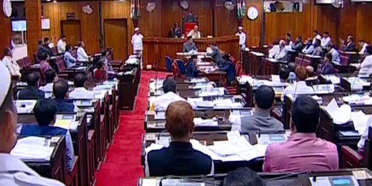 Assam government accepts opposition's demand for postponing discussion on population control 1