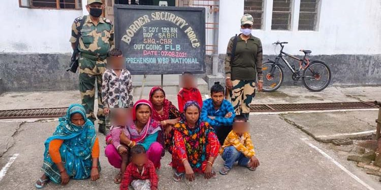 Bangladeshi nationals