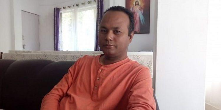 Meghalaya: Tura MDC Bernard Marak denies assault on GHADC EM Dhormonath Sangma 1