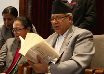 Nepal's largest party CPN-UML splits 3