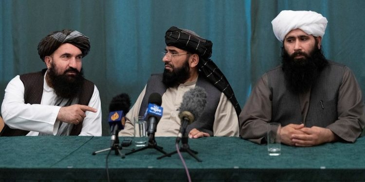 Facebook bans Taliban, content supporting it 1