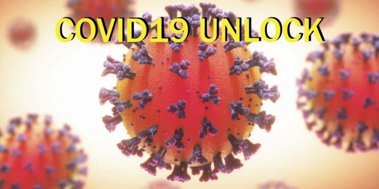 Covid19 Unlock
