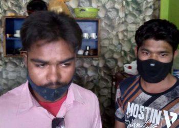 Darrang Police arrests 2 persons