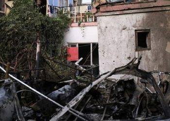 US airstrike in Kabul kills 10 including children, claims Afghan media 2