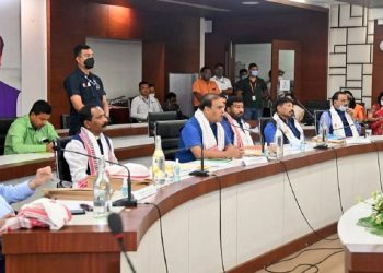 Assam government to constitute seven committees for upliftment of tea tribes community 2