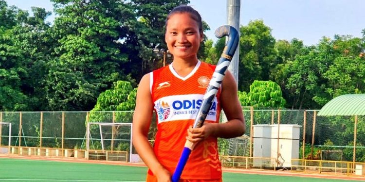 Mizoram: Hockey star Lalremsiami to be given government job, plot of land 1