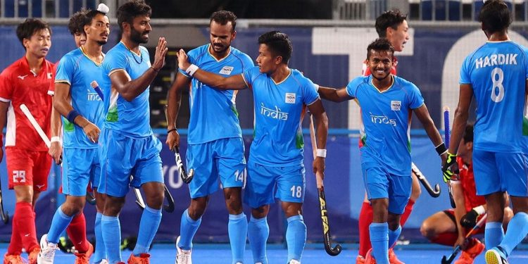 Tokyo Olympics: PV Sindhu eyes bronze, India men's hockey team takes on Great Britain in quarter-final today 1