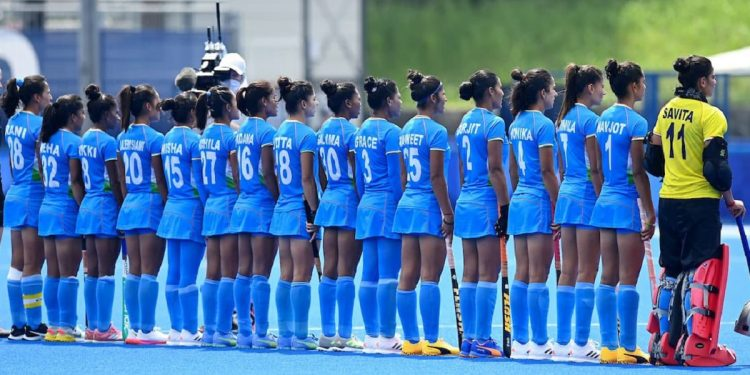 Tokyo Olympics: Indian eves lose bronze medal match to Great Britain in hockey 1