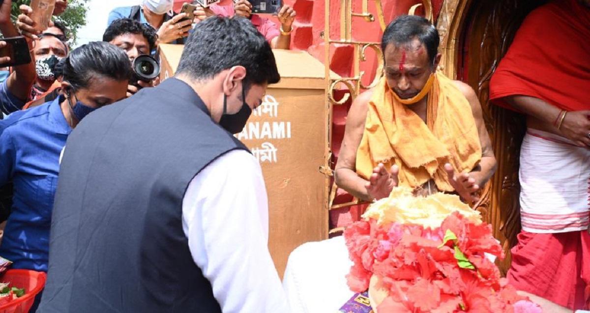 Join hands in fight against BJP: Top TMC leader Abhishek Banerjee appeals to parties in Tripura 6