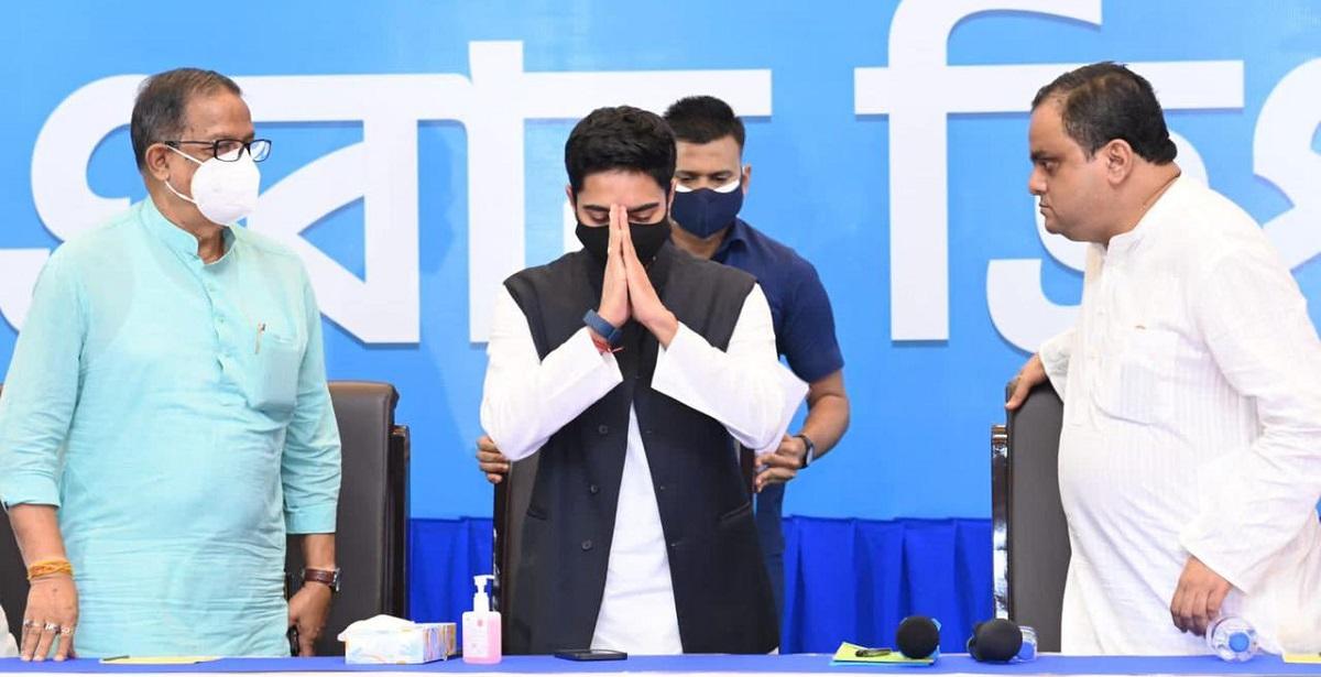 Join hands in fight against BJP: Top TMC leader Abhishek Banerjee appeals to parties in Tripura 4