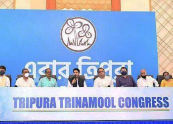 Join hands in fight against BJP: Top TMC leader Abhishek Banerjee appeals to parties in Tripura 7