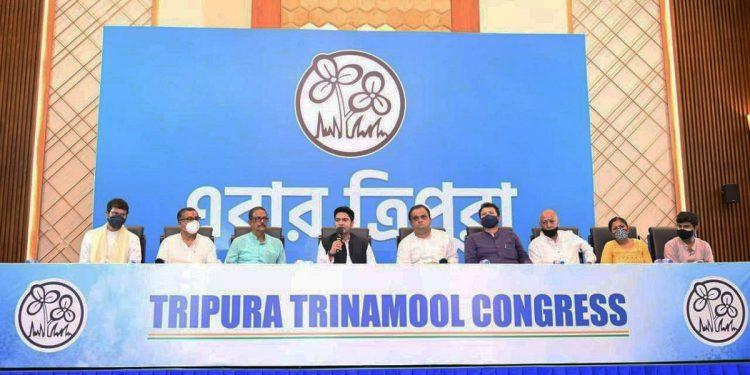Join hands in fight against BJP: Top TMC leader Abhishek Banerjee appeals to parties in Tripura 1