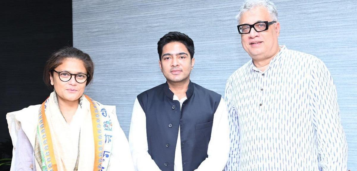Former Assam Congress MP Sushmita Dev joins TMC 4