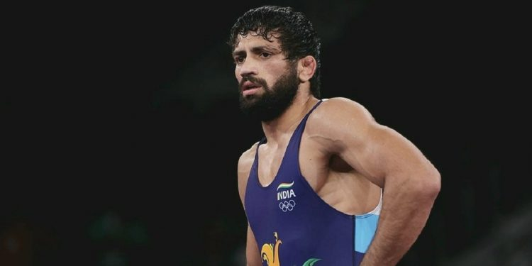 Tokyo Olympics: Ravi Kumar loses in final of 57kg wrestling, settles for silver 1