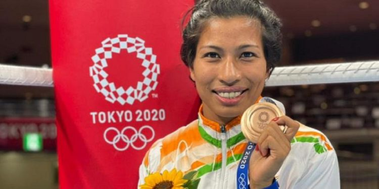 My next goal would be to change the colour of medal at 2024 Olympics: Lovlina Borgohain 1