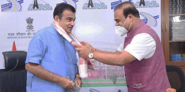 Assam CM discusses elevated corridor in Kaziranga with Centre, says response 'favourable' 1