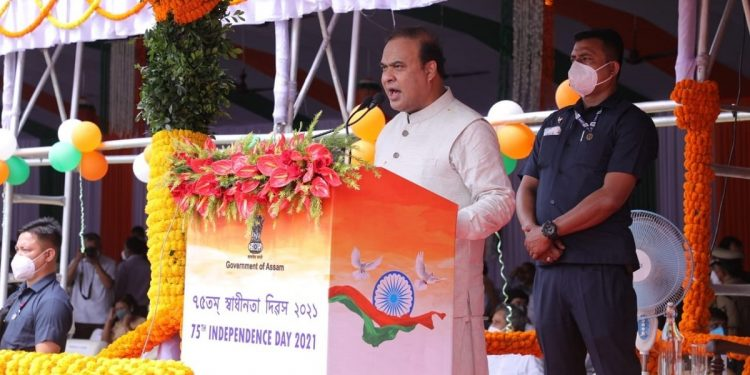 Assam CM appeals ULFA-I to return to mainstream, join dialogue process 1