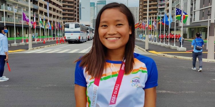 Mizoram government approves appointment of Olympian Lalremsiami as hockey chief coach 1