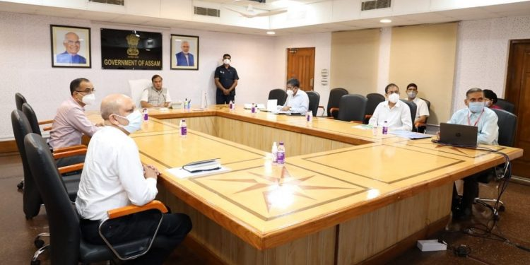 Assam plans digitisation of land records by 2023 1