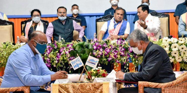 Assam: Ship repair facility to come up at Pandu in Guwahati 1