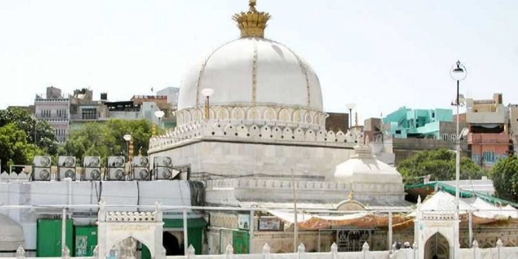 Ajmer Sharif Dargah slams Taliban rule in Afghanistan, says insurgents 'maligning Islam' 1