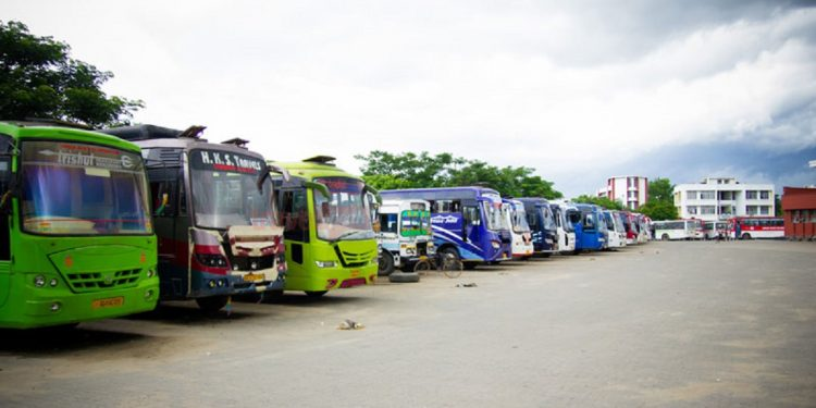 Don't hike fare: Assam CM asks private bus owners in state 1