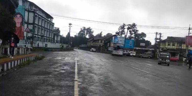 Meghalaya withdraws Covid restriction, public transport, cinema halls to resume services from Monday 1
