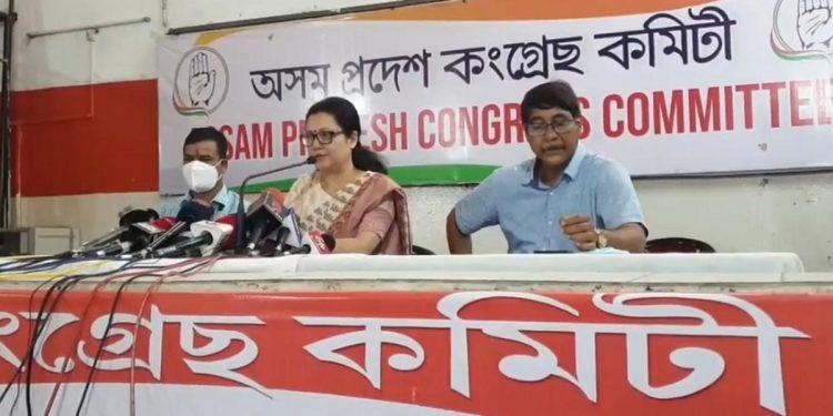 Assam-Meghalaya border row: Congress demands 'clarity' 1