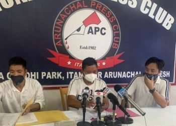 Arunachal Pradesh youth organizations accuse state government of 'misuse' of COVID funds 5