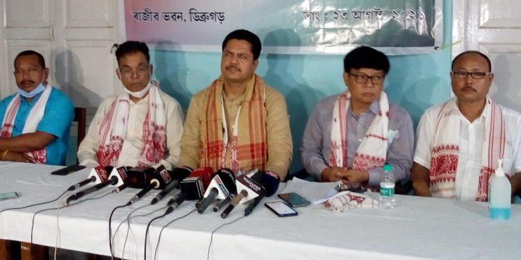 BJP seems to follow different set of COVID protocols: Assam Congress chief Bhupen Borah 1