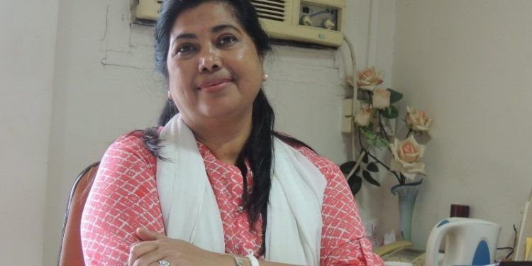 Anuradha Sharma Pujari