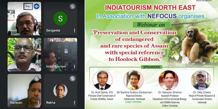 India Tourism Northeast