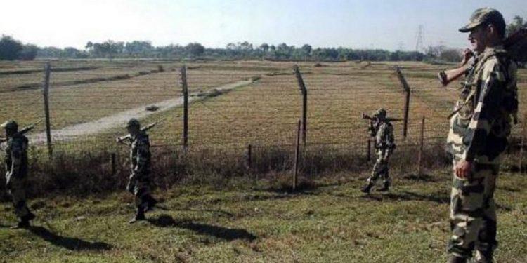 Tripura: Two BSF personnel 'killed' in ambush by NLFT militants along India-Bangladesh border 1