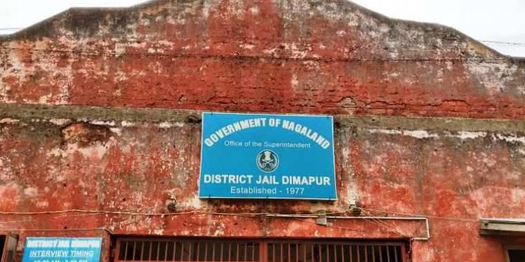 Nagaland govt remits sentences of prisoners 1