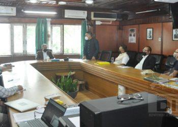 Nagaland employees