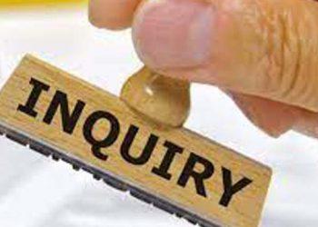 Magisterial inquiry
