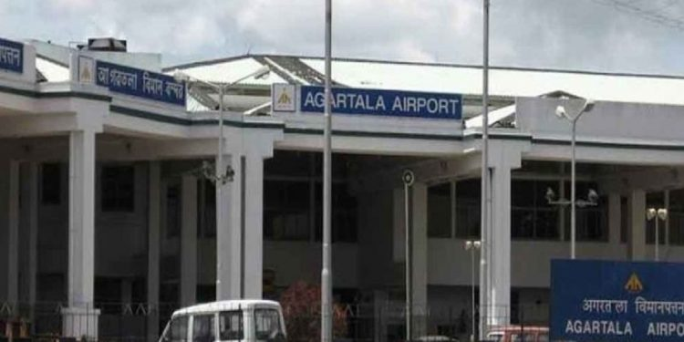 Tripura: Four Bangladeshi nationals with forged Indian documents held at Agartala airport 1
