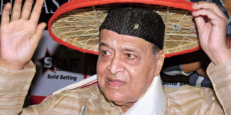 Assam plans to set up cultural centre at Bhupen Hazarika's Kuthori house 1