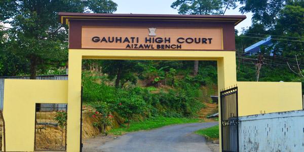 Mizoram Bar Association moves Gauhati High Court over road blockade along Assam border 1